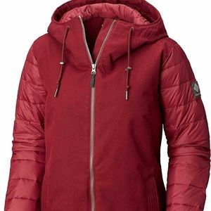 Columbia Standard Boundary Bay Hybrid Jacket Hood